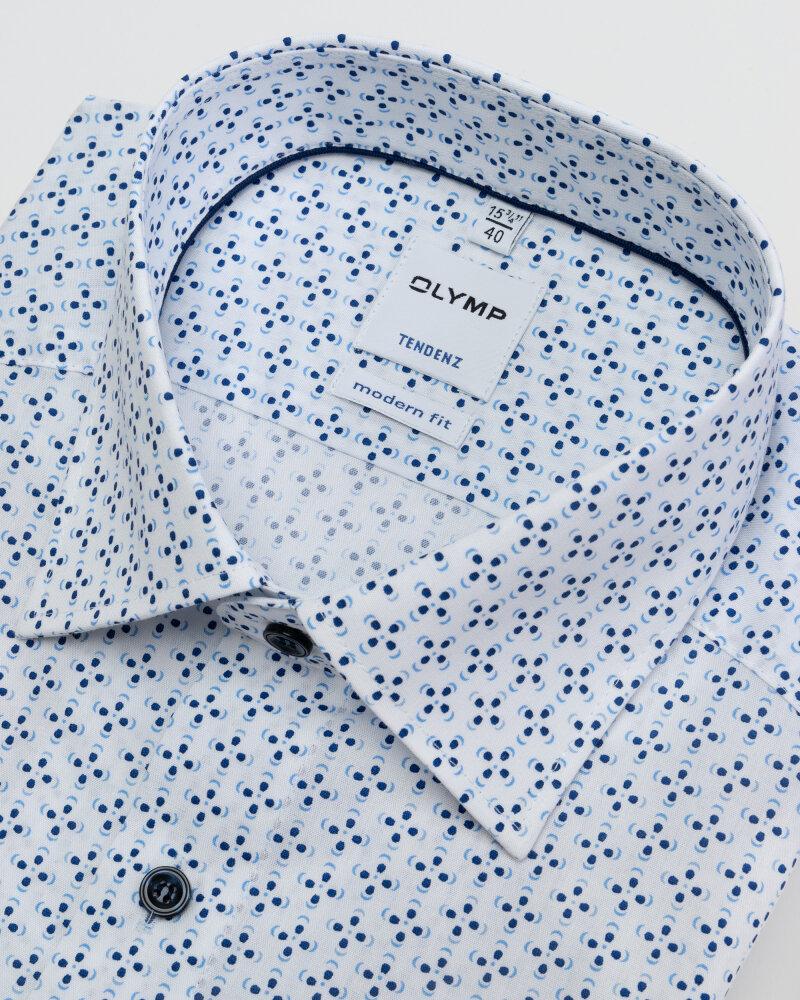 Koszula Olymp 862074_11 niebieski - fot:2