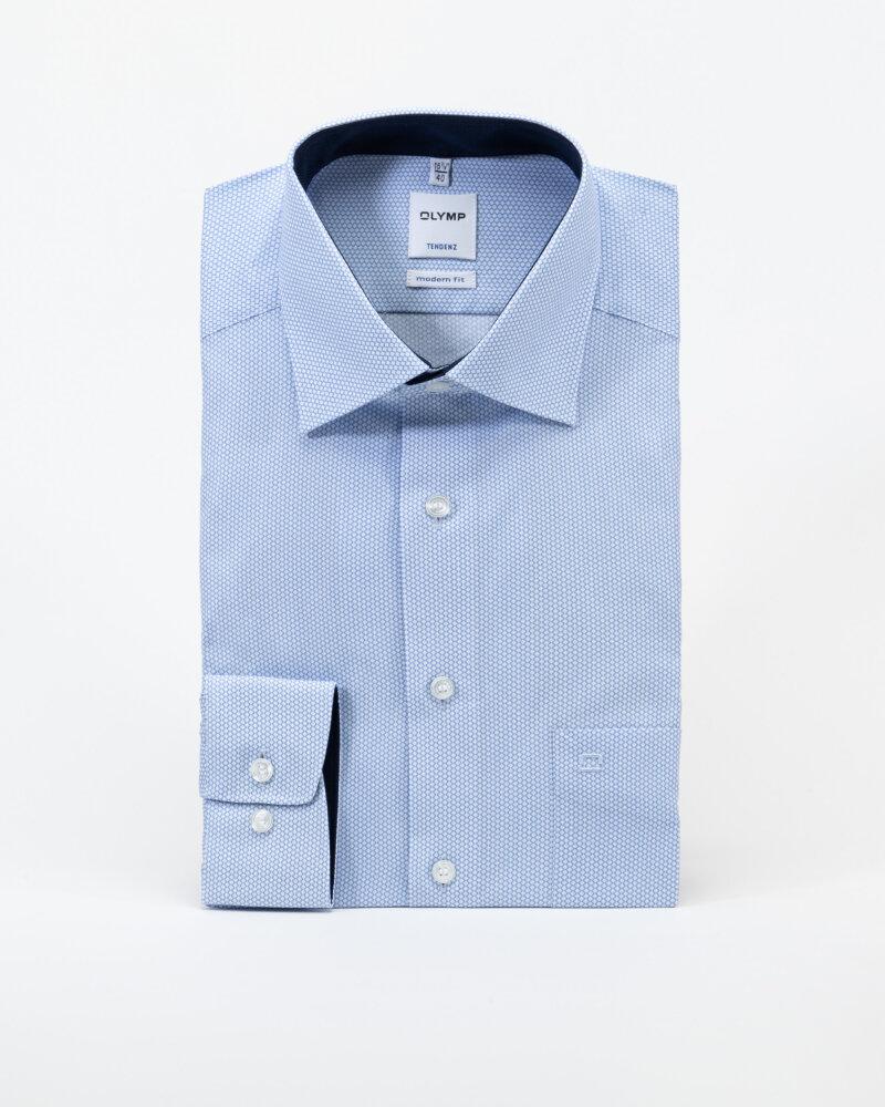 Koszula Olymp 863074_11 niebieski - fot:1
