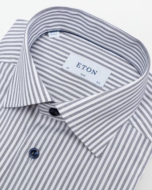 Koszula Eton 1000_02203_29 szary