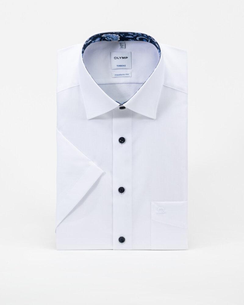 Koszula Olymp 863272_00 biały - fot:1