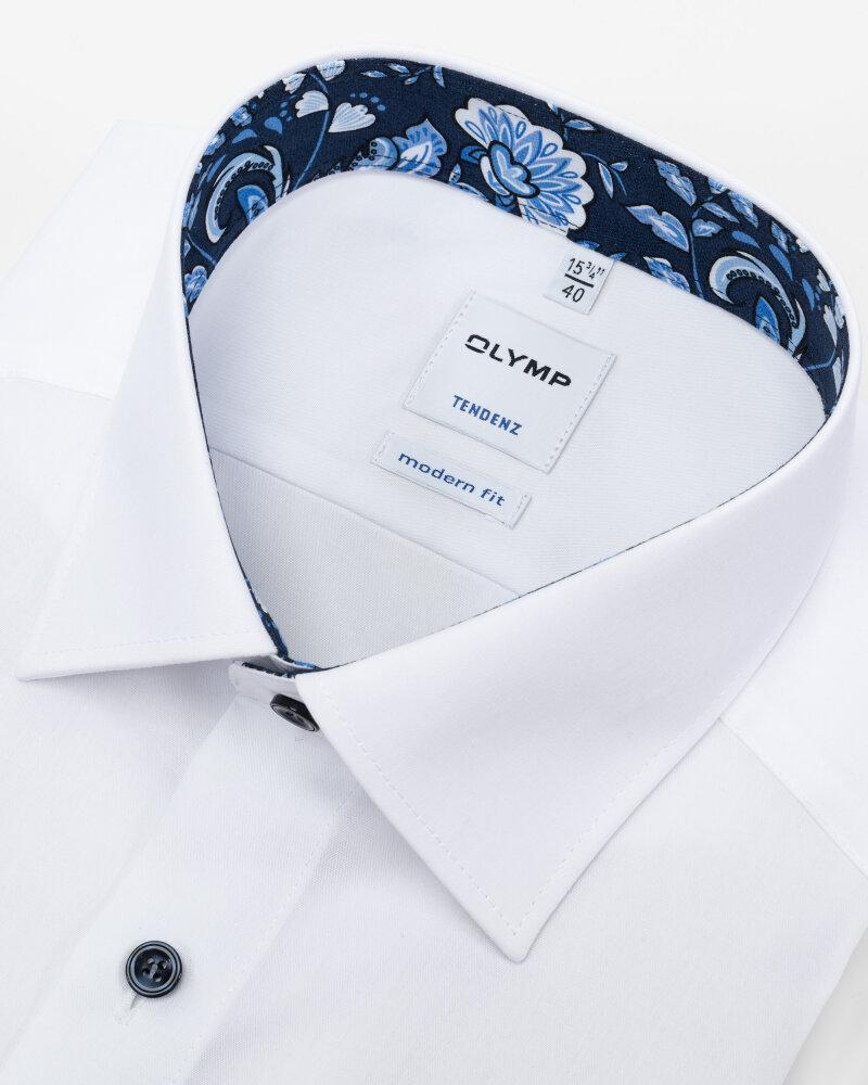 Koszula Olymp 863272_00 biały - fot:2