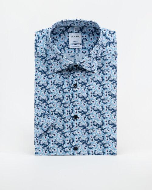 Koszula Olymp 862472_30 niebieski