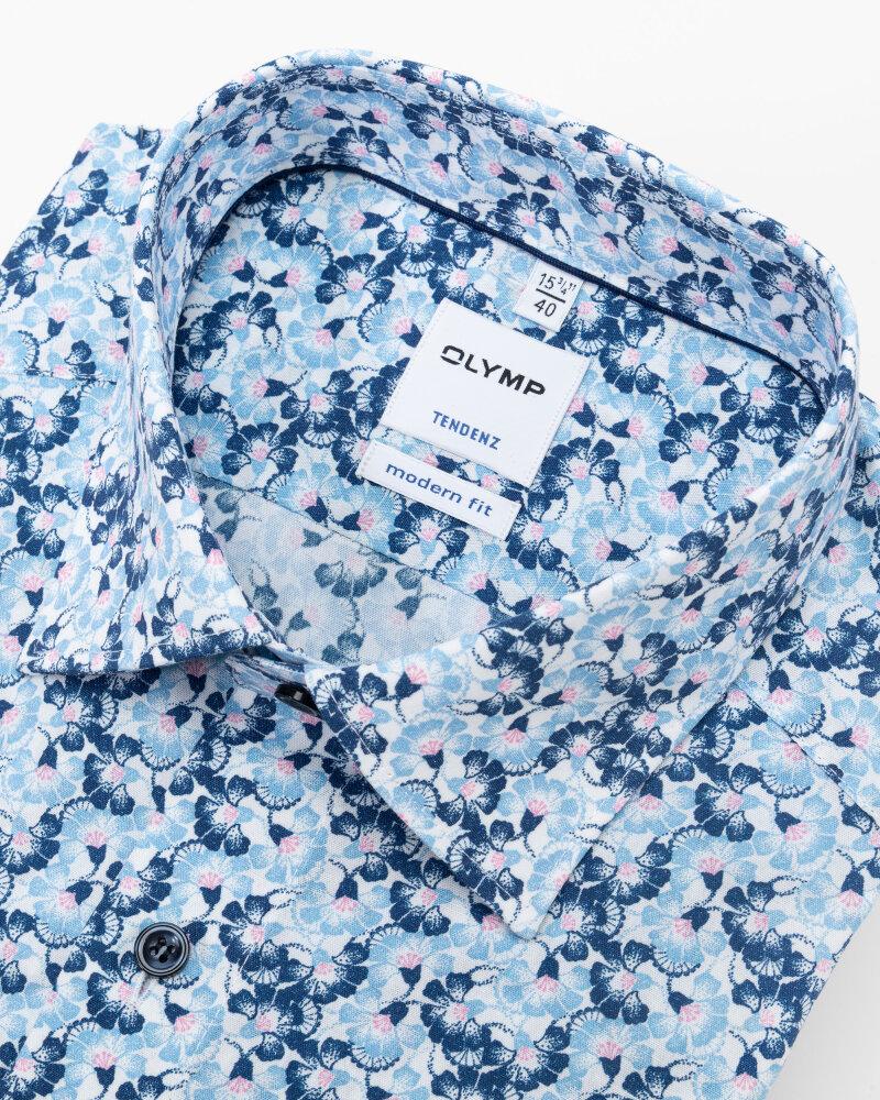 Koszula Olymp 862472_30 niebieski - fot:2