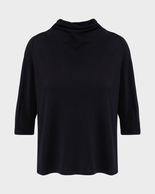Bluzka Trussardi  56C00419_1T004942_K299 czarny