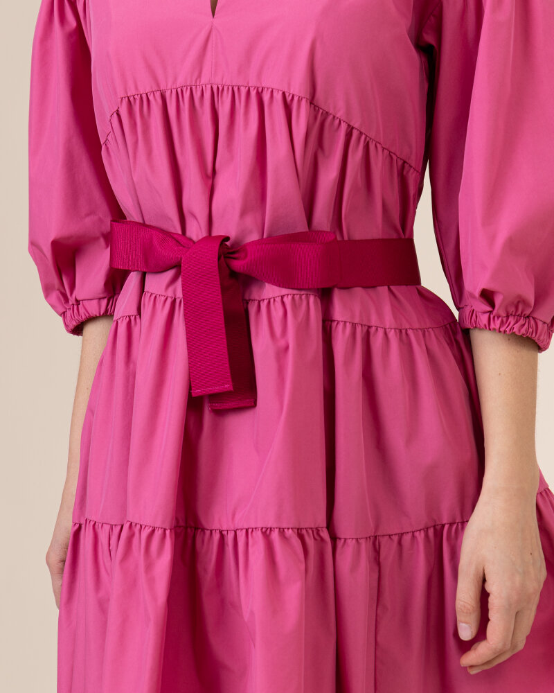 Sukienka Iblues LORETTA_72211812_005 różowy - fot:3