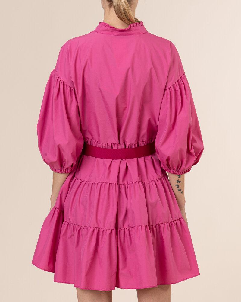 Sukienka Iblues LORETTA_72211812_005 różowy - fot:4