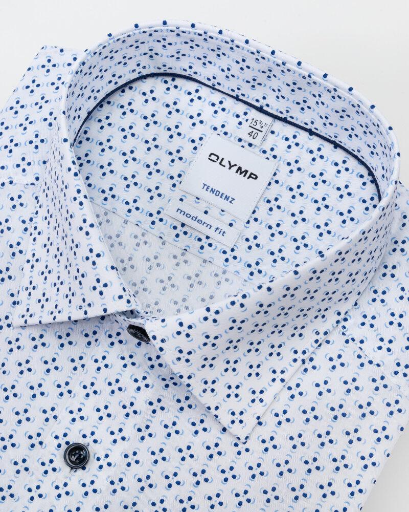 Koszula Olymp 862072_11 niebieski - fot:2