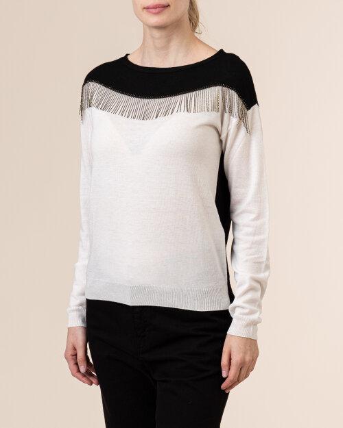 Sweter Gas A1234_ANYSSA              _1007 czarny