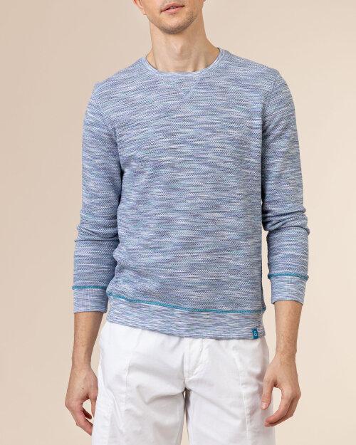 Sweter Colours & Sons 9121-495_912 COMBO2 niebieski