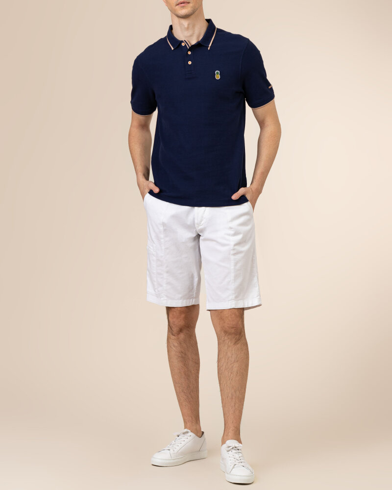 Polo Colours & Sons 9121-445_699 PINEAPPLE granatowy - fot:5