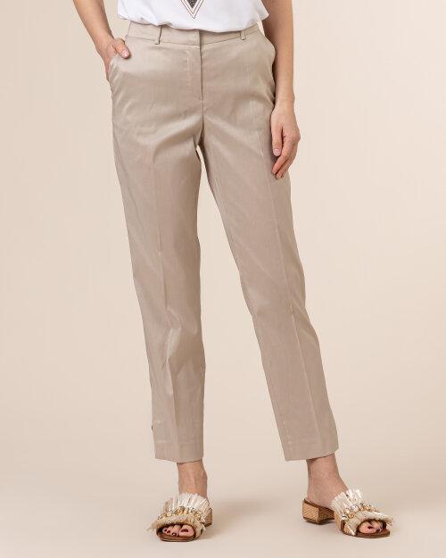 Spodnie Patrizia Aryton 06327-10_25 kremowy
