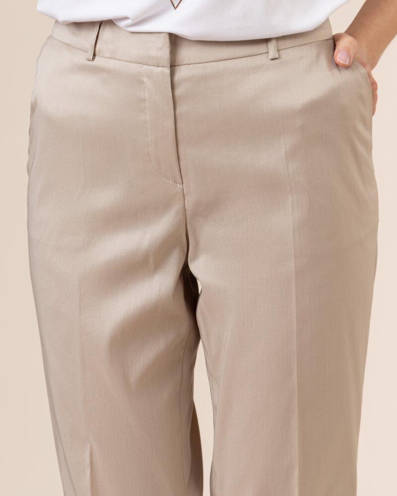 Spodnie Patrizia Aryton 06327-10_25 kremowy - fot:3