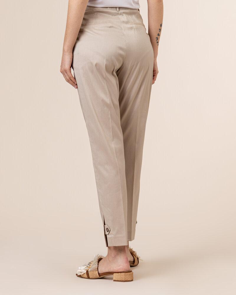 Spodnie Patrizia Aryton 06327-10_25 kremowy - fot:4