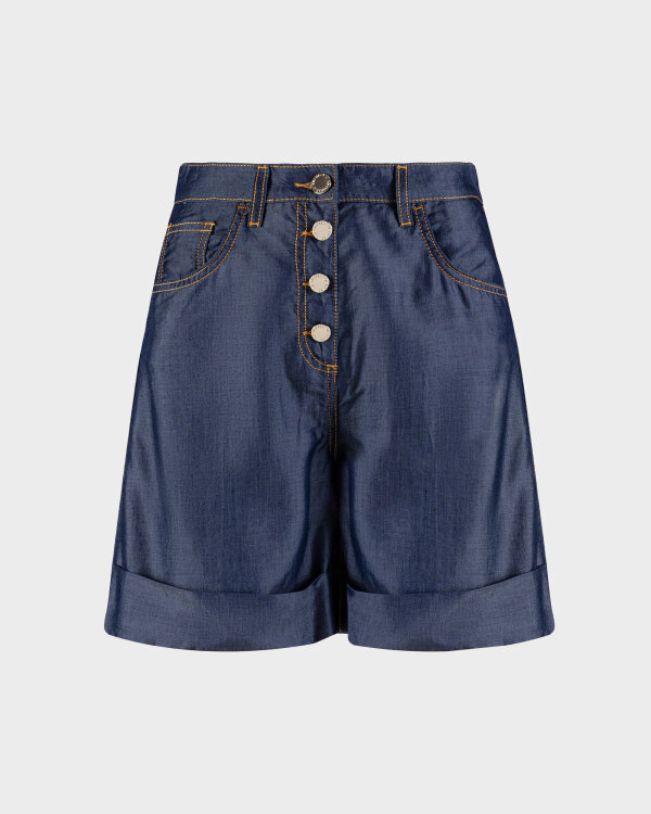 Spodnie Trussardi  56J00145_1T005188_U290 niebieski