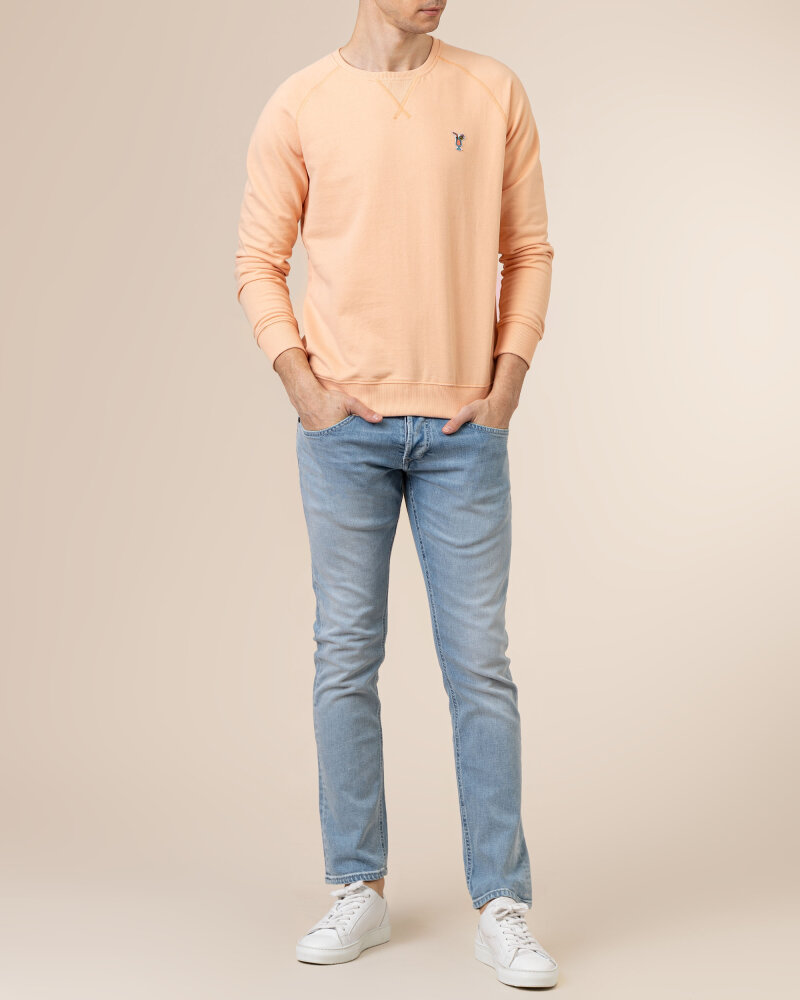Bluza Colours & Sons 9121-440_150 COCKTAIL pomarańczowy - fot:5