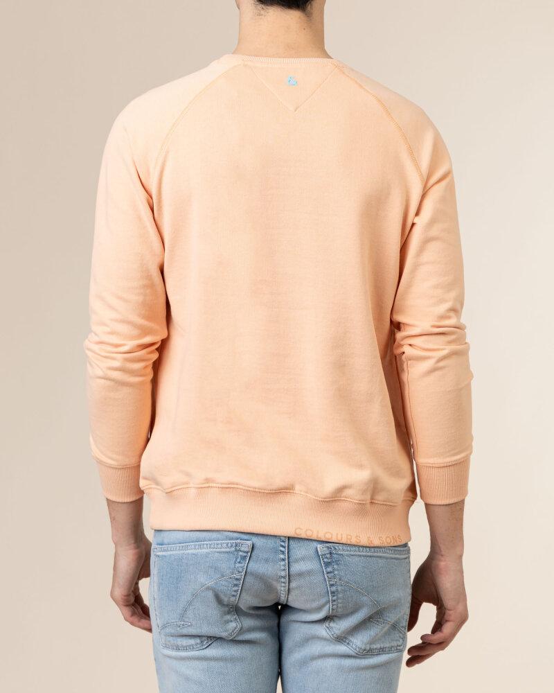 Bluza Colours & Sons 9121-440_150 COCKTAIL pomarańczowy - fot:4