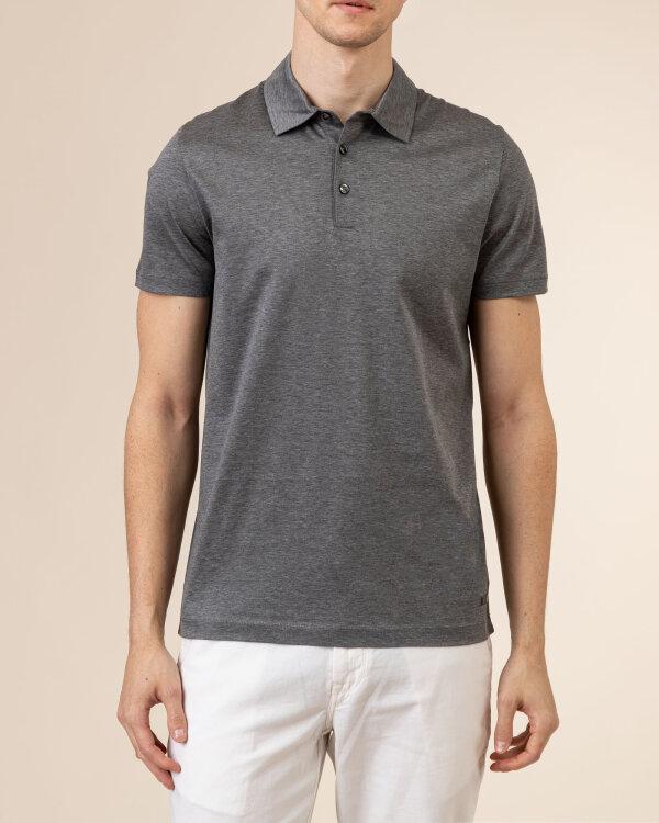 T-Shirt Baldessarini 5047_10009_9502 ciemnoszary
