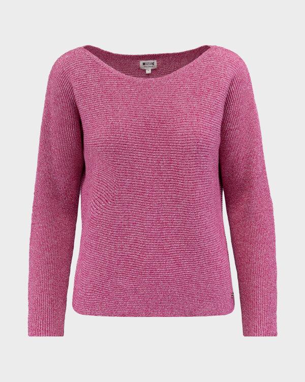 Sweter Mustang 1010702_8354 różowy