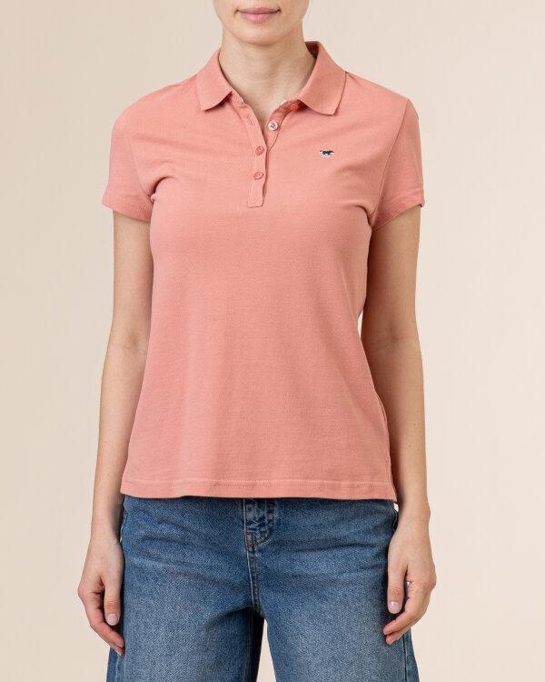 T-Shirt Mustang 1010777_8433 różowy