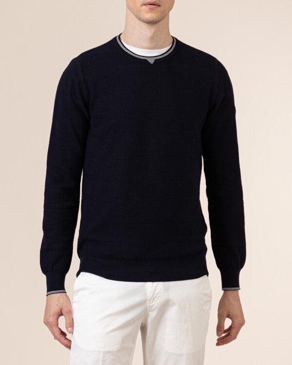 Sweter Navigare NV0022430_001 granatowy