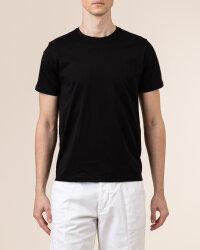 T-Shirt Navigare NV71003_020 czarny- fot-1