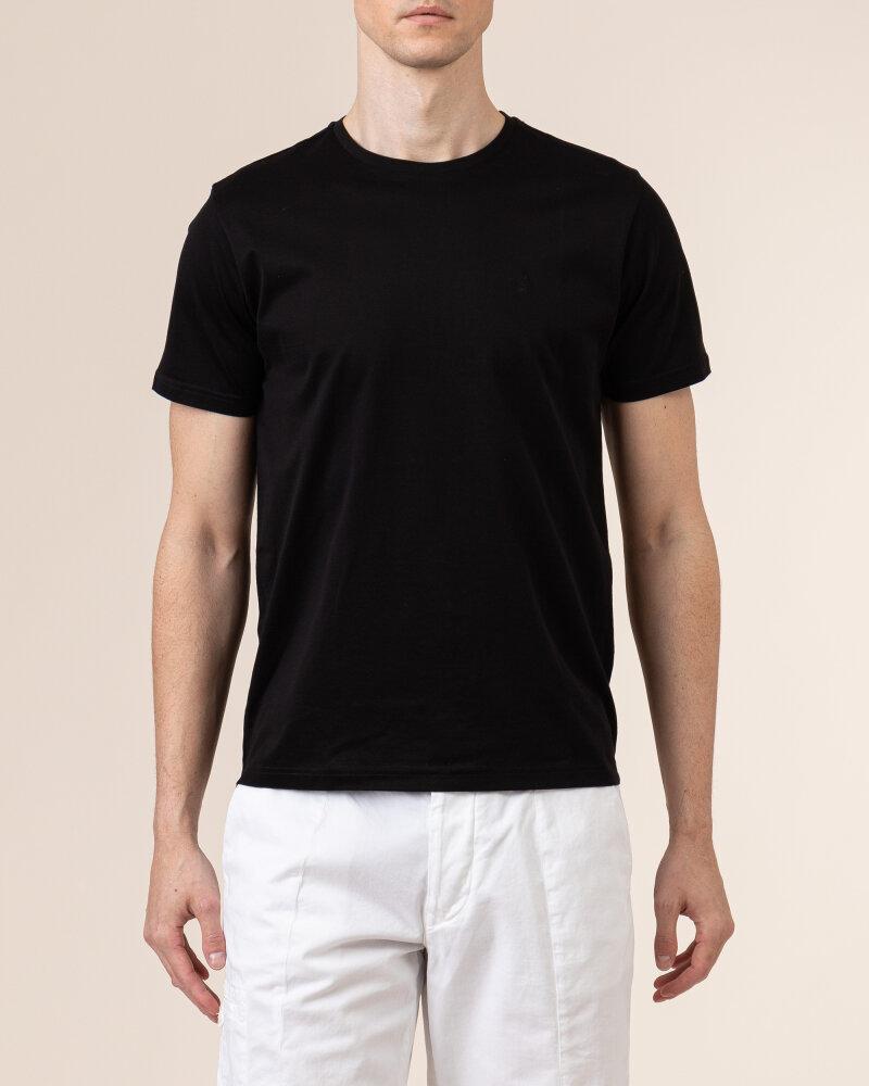 T-Shirt Navigare Nv71003_020 Czarny Navigare NV71003_020 czarny - fot:2