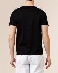 T-Shirt Navigare NV71003_020 czarny- fot-2