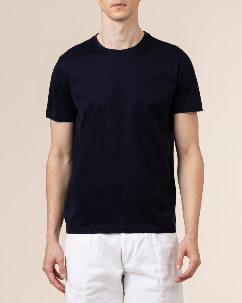 T-Shirt Navigare NV71003_001 granatowy - fot:2
