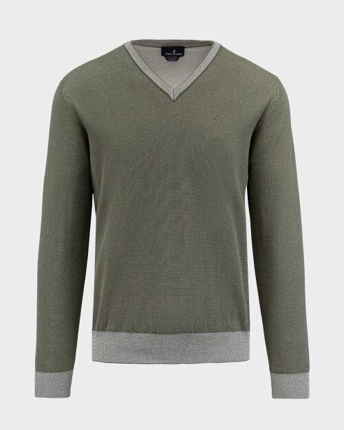Sweter Navigare NV0021920_279 zielony