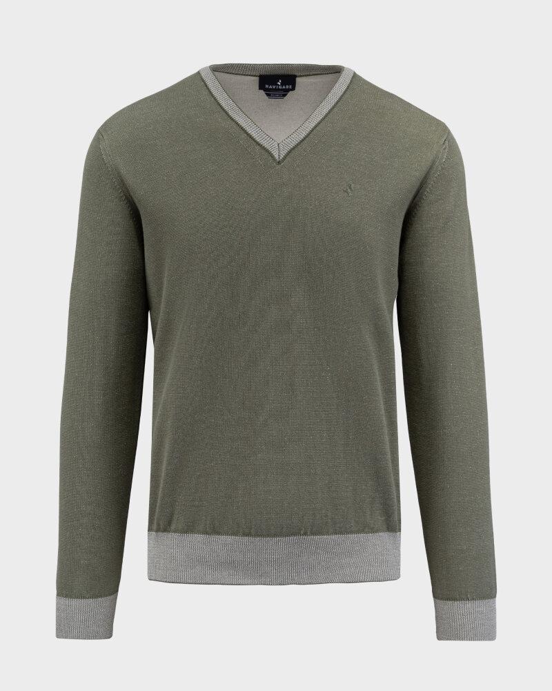 Sweter Navigare NV0021920_279 zielony - fot:1