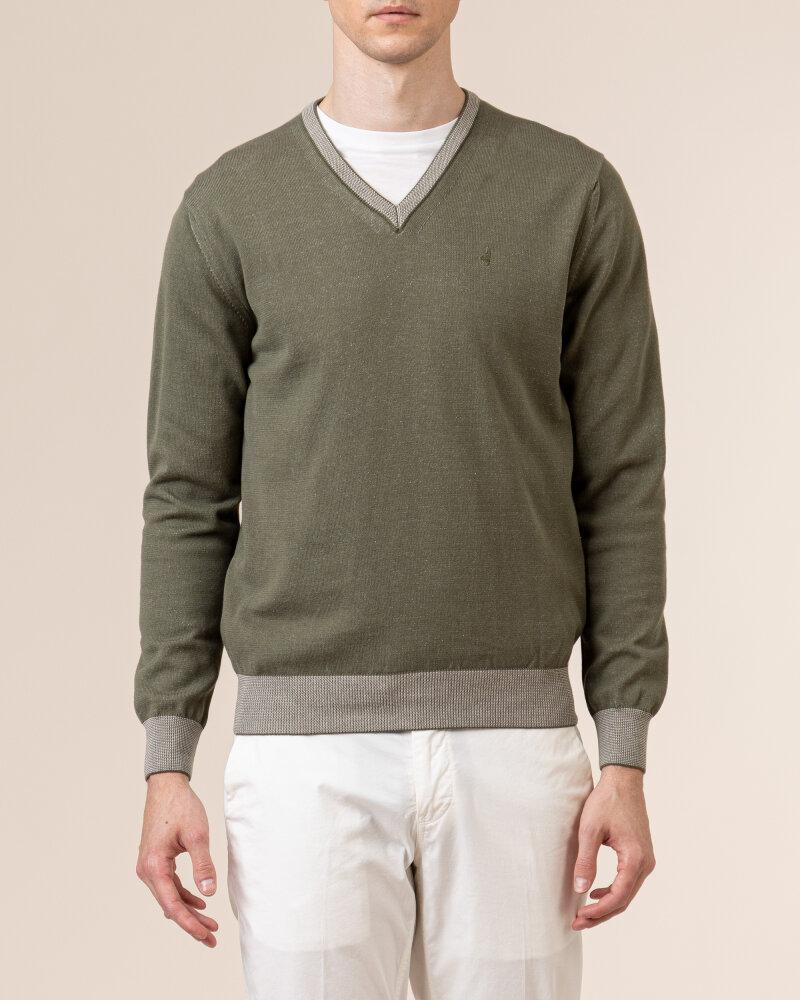 Sweter Navigare NV0021920_279 zielony - fot:2