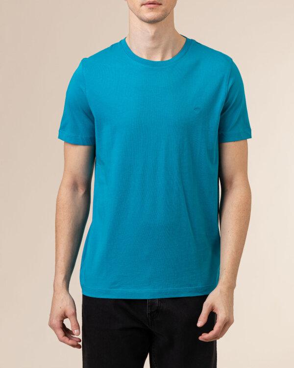 T-Shirt Camel Active 5T01409641_48 niebieski