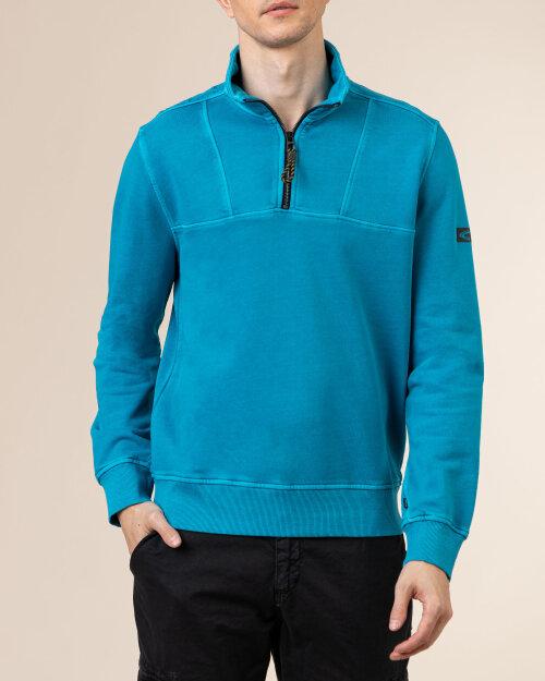 Bluza Camel Active 5F06409386_48 niebieski