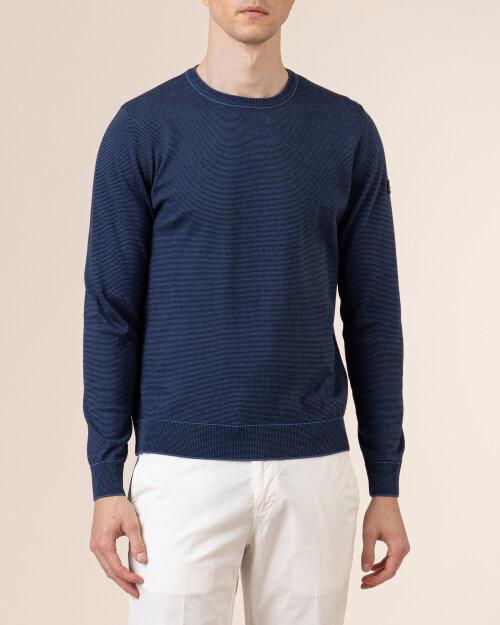 Sweter Navigare NV0023630_274 niebieski