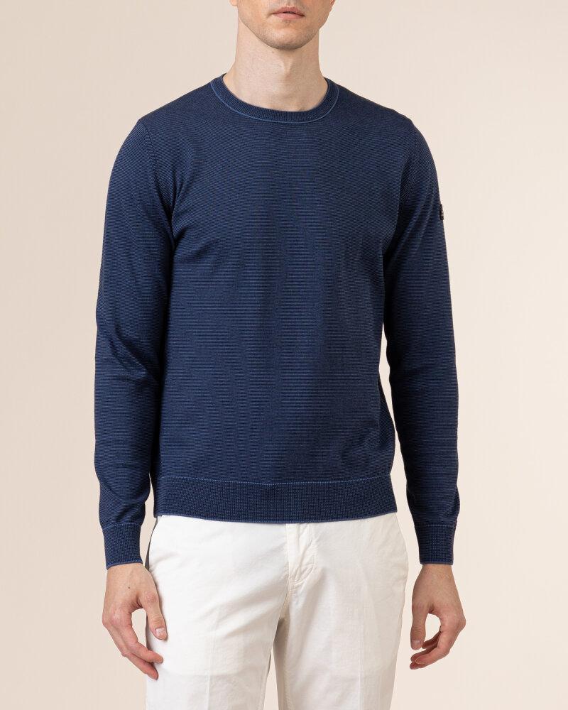 Sweter Navigare NV0023630_274 niebieski - fot:2