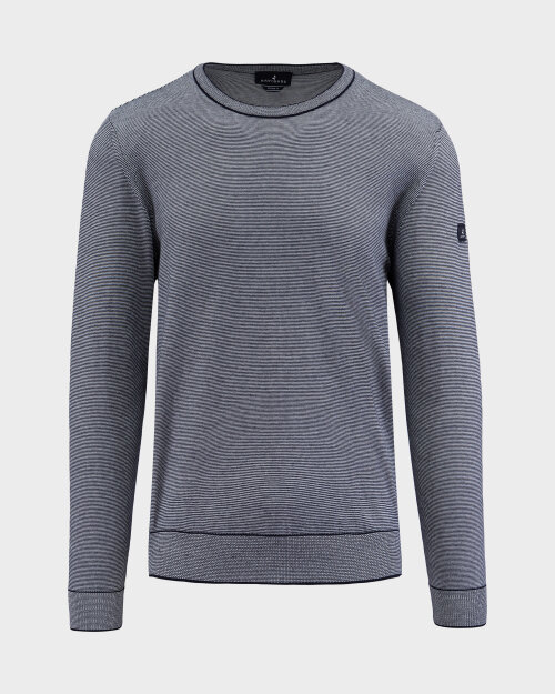 Sweter Navigare NV0023630_001 szary