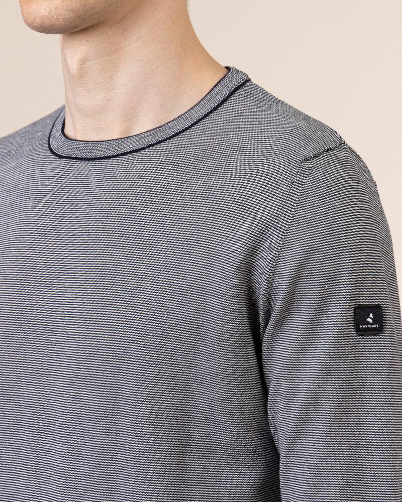 Sweter Navigare NV0023630_001 biały - fot:3