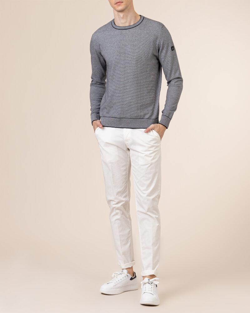 Sweter Navigare NV0023630_001 biały - fot:5