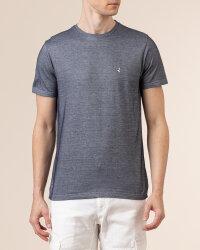 T-Shirt Navigare NV81007_001 granatowy- fot-1