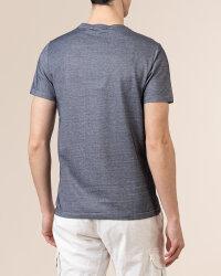 T-Shirt Navigare NV81007_001 granatowy- fot-3