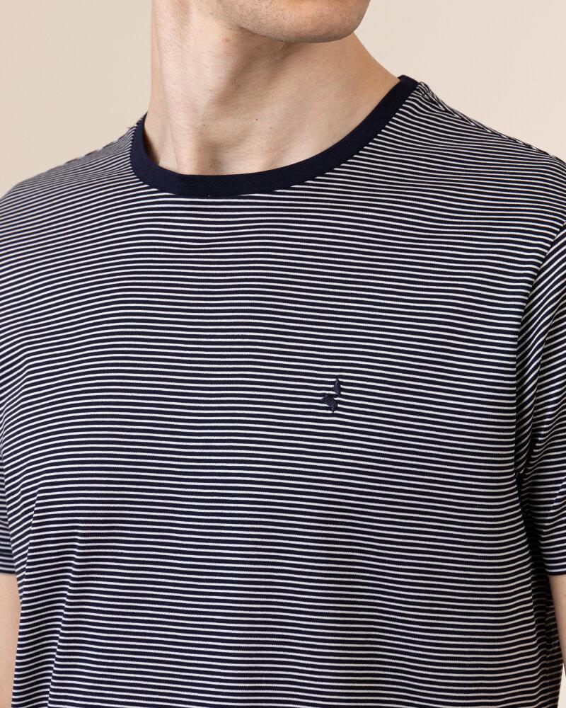 T-Shirt Navigare NV70031_001 granatowy - fot:3