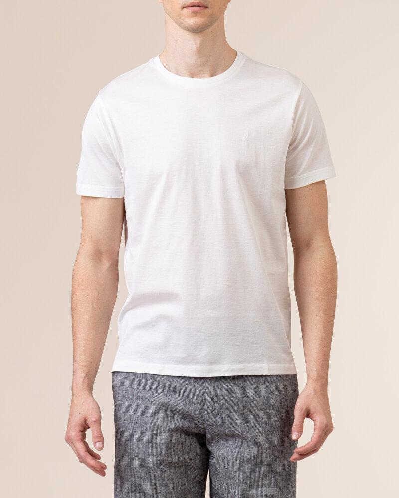 T-Shirt Navigare NV71003_005 biały - fot:2