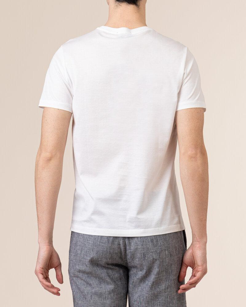 T-Shirt Navigare NV71003_005 biały - fot:3