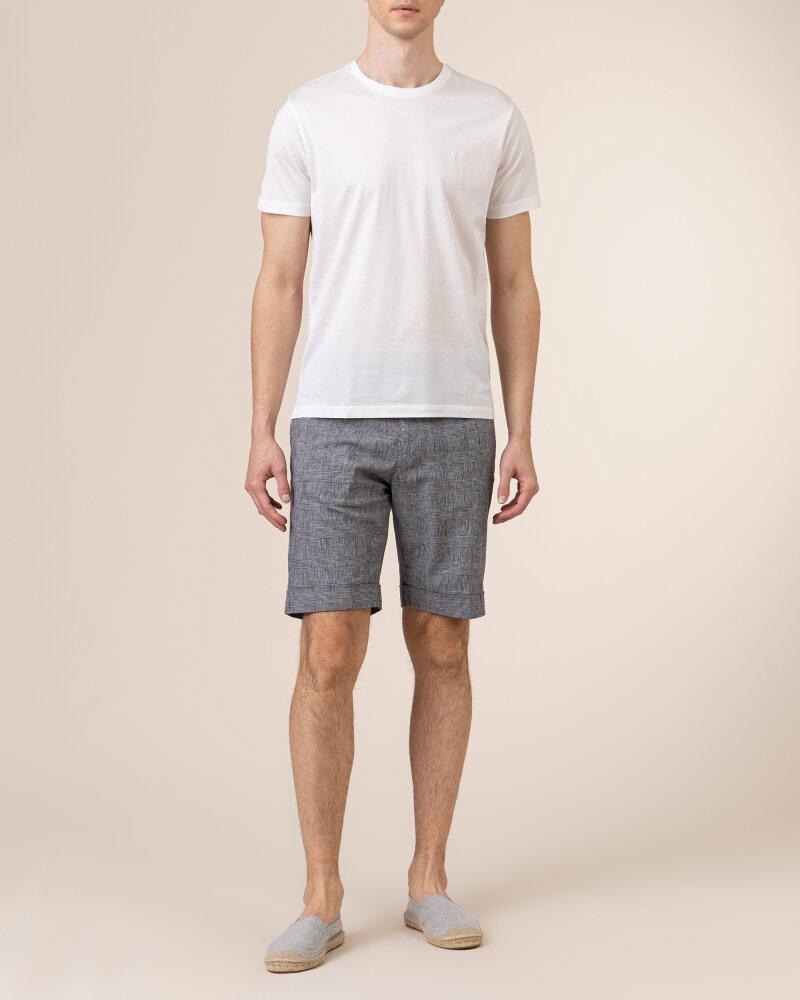 T-Shirt Navigare NV71003_005 biały - fot:4
