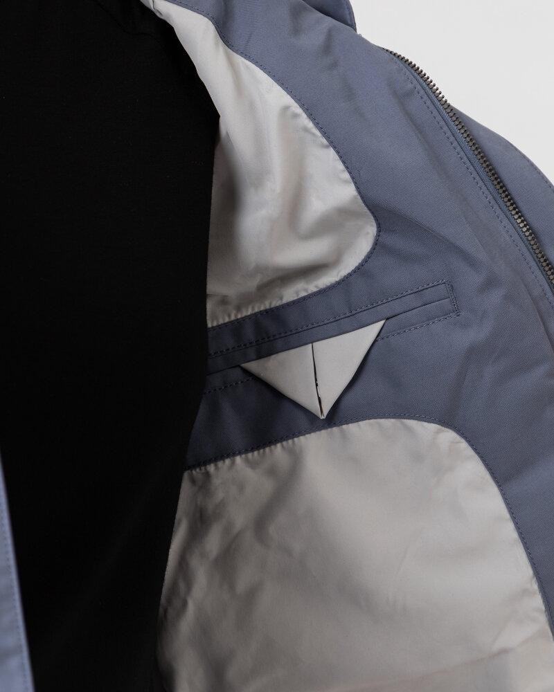 Kurtka Didriksons 503605_Unn Women's Jacket 2_021 niebieski - fot:4