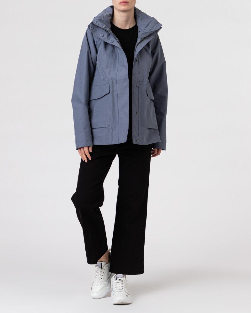 Kurtka Didriksons 503605_Unn Women's Jacket 2_021 niebieski - fot:7