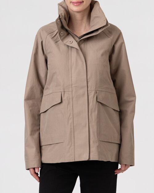 Kurtka Didriksons 503605_Unn Women's Jacket 2_451 beżowy
