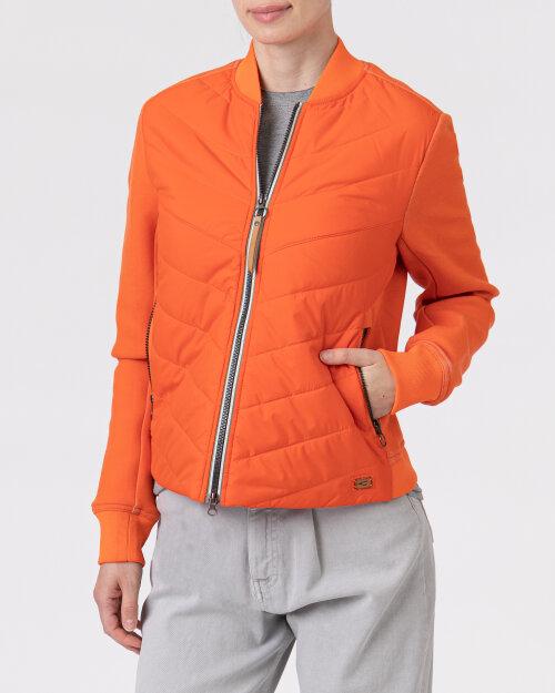 Kurtka Camel Active 5F08330835_50 pomarańczowy
