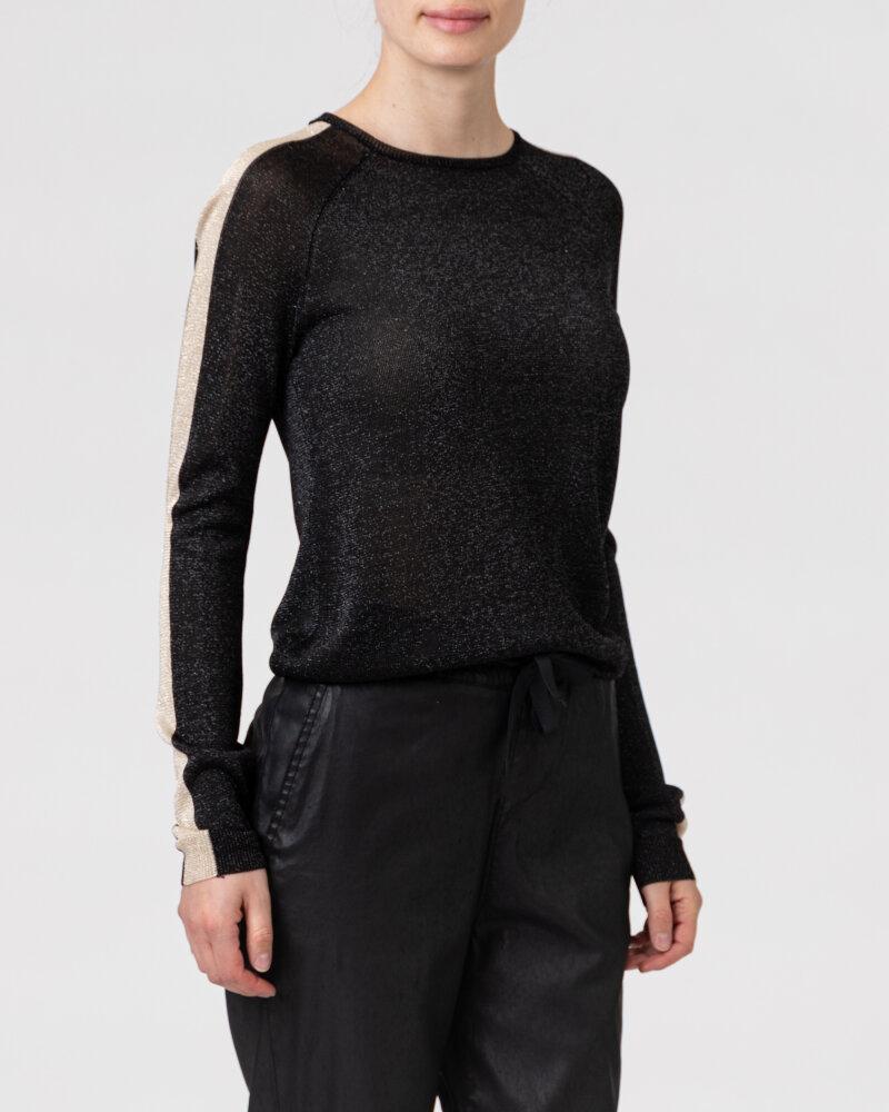 Sweter Gas A1235_MAELYS              _0200 czarny - fot:2