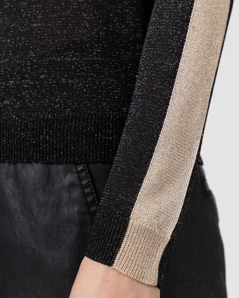 Sweter Gas A1235_MAELYS              _0200 czarny - fot:3